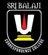 Sri Balaji Correspondence College